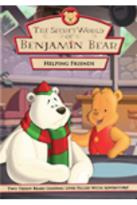 Secret World Of Benjamin Bear - Helping Friends