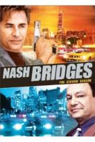 Nash Bridges - The Complete Second Season