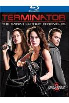 Terminator - The Sarah Connor Chronicles - The Complete Second Season