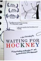 Waiting for Hockney