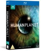 Human Planet - The Complete Series