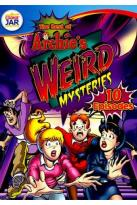 Best of Archie's Weird Mysteries: 10 Episodes