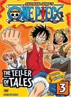 One Piece - Vol. 3: The Teller Of Tales