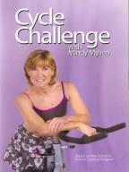 Mindy Mylrea - Cycle Challenge