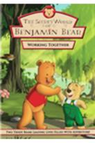 Secret World Of Benjamin Bear - Working Together
