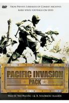 Pacific Invasion Pack