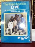Gospel Keynotes, The - Live at Jackson State University