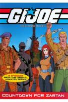 G.I. Joe: A Real American Hero - Countdown for Zartan