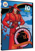 Best of Where on Earth Is Carmen Sandiego?: 10 Episodes