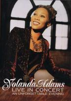 Yolanda Adams - Live in Concert... An Unforgettable Evening