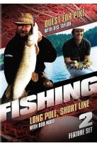 Fishing - Quest for Pike/Long Pole, Short Line