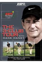 ESPN Golf Schools - The 3-Club Tour