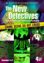 New Detectives: Seasons 1 & 2