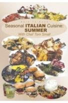Seasonal Italian Cuisine:Summer