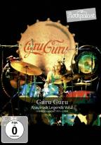 Guru Guru: Krautrock Legends, Vol. 2 - Live at Rockpalast 1976 + 2004