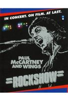 Paul McCartney and Wings - Rockshow