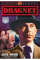 Dragnet - Volume 7