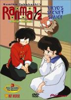 Ranma 1/2: Random Rhapsody Vol. 7 - Ukyo's Secret Sauce