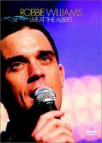 Robbie Williams - Live at the Albert