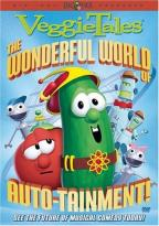 VeggieTales - The Wonderful World of Auto-Tainment