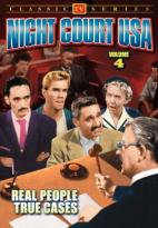 Night Court USA: Volume 4 - Classic TV Series