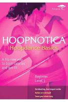 Hoopnotica - Hoopdance Workout Beginner Level 2