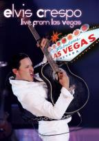 Elvis Crespo Lives - Live From Las Vegas
