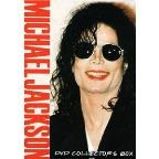 Michael Jackson: DVD Collectors Box