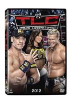 WWE: TLC - Tables Ladders & Chairs 2012