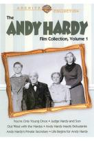 Andy Hardy Collection, Vol. 1