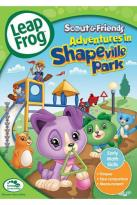 LeapFrog: Scout & Friends - Adventures in Shapeville Park