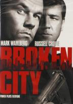 Broken City/Max Payne