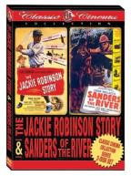 Jackie Robinson Story/ Sanders Of The River