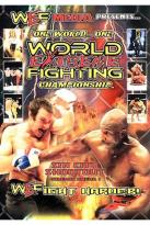 World Extreme Fighting - Volume 1: Sin City Shootout
