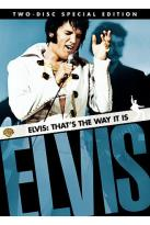 buy Elvis - That's The Way It Is - 2 disc set