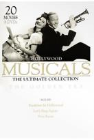 Musicals: The Ultimate Collection - The Golden Era