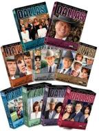 Dallas - Seasons 1-10