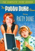 Patty Duke Show - The Complete Third Season