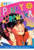 Punky Brewster: Turn Your World Around