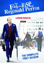 Fall and Rise of Reginald Perrin - The Complete First Season
