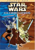 Star Wars - Clone Wars: Vol. 1
