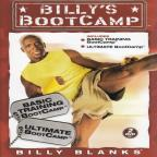 Billy Blanks - Basic Training/Ultimate Bootcamp
