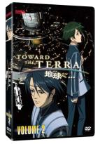 Toward The Terra - Vol. 2