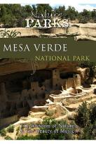 Nature Parks - Mesa Verde Colorado
