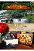 Europe's Classic Romantic Inns: Rhine Region, Germany