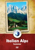 Discover the World: Italian Alps - Summer