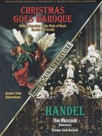 Naxos Musical Journey - Christmas Goes Baroque/Messiah Choruses Double Feature
