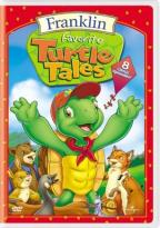 Franklin: Favorite Turtle Tales