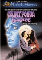 Count Yorga, Vampire/Count Yorga Returns