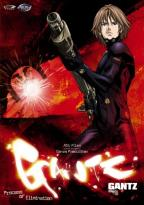 Gantz - Vol. 5: Process Of Elimination